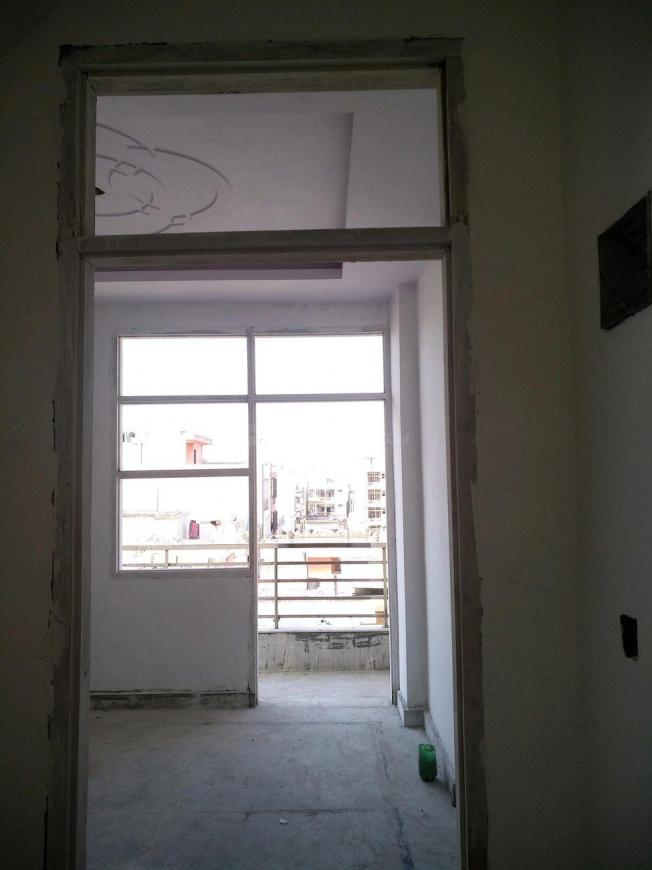 Main Entrance Image of 450 Sq.ft 1 BHK Apartment for buy in Dabri for 2200000