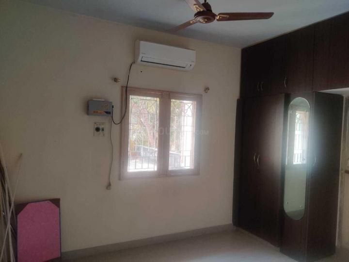 Bedroom Image of 1100 Sq.ft 3 BHK Apartment for rent in Thoraipakkam for 22000
