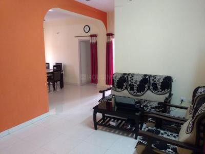 Gallery Cover Image of 1134 Sq.ft 2 BHK Apartment for buy in  Sri Lorven Homes, Kaggadasapura for 5500000