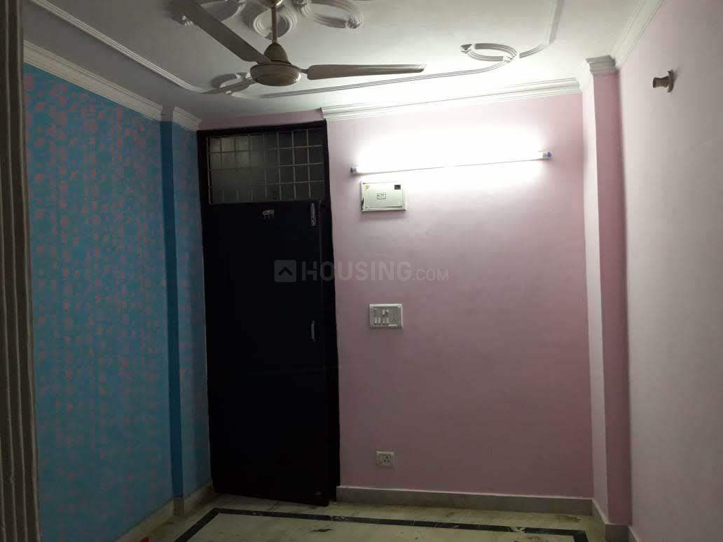 Living Room Image of 600 Sq.ft 2 BHK Independent Floor for rent in Neb Sarai for 12000