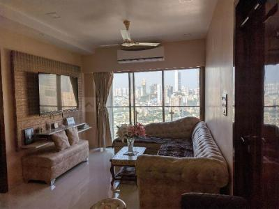 Gallery Cover Image of 1450 Sq.ft 3 BHK Apartment for buy in Nathani Heights, Kamathipura for 64000000