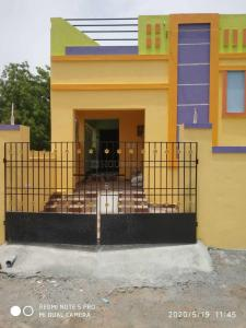 Gallery Cover Image of 1050 Sq.ft 2 BHK Independent House for buy in Veppampattu for 2900000