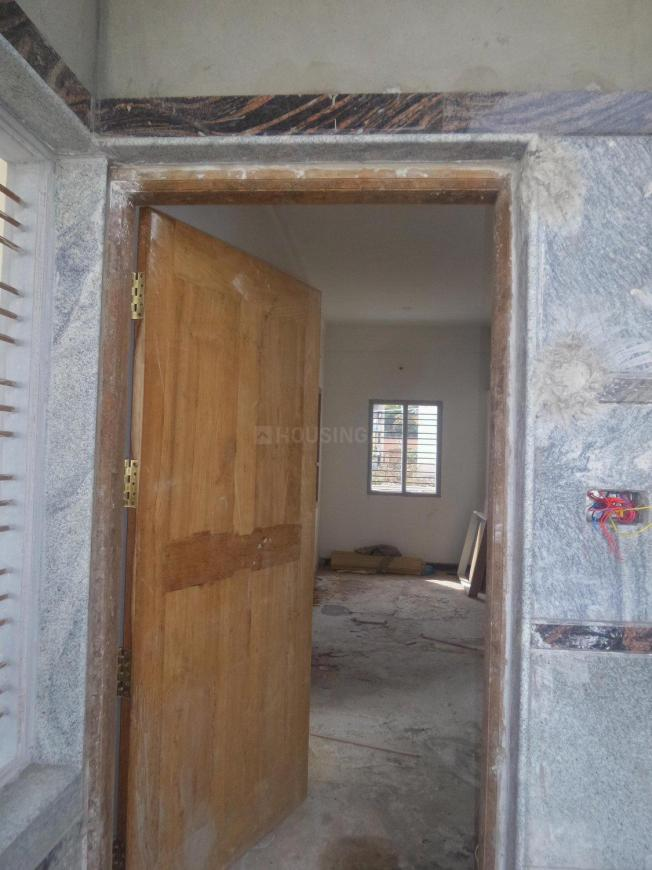 Main Entrance Image of 1000 Sq.ft 2 BHK Independent Floor for buy in Hegganahalli for 7200000