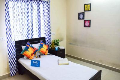 Bedroom Image of Zolo Mustard in Marathahalli