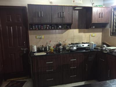 Gallery Cover Image of 1800 Sq.ft 3 BHK Independent Floor for rent in Chandanagar for 22000