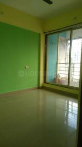 Gallery Cover Image of 670 Sq.ft 1 BHK Apartment for rent in Airoli for 18000