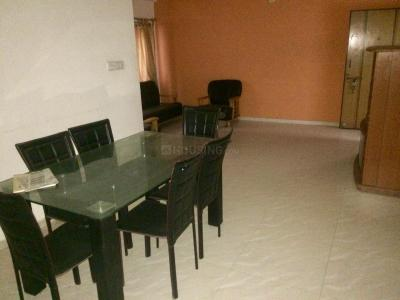 Gallery Cover Image of 2200 Sq.ft 3 BHK Apartment for rent in Prahlad Nagar for 42000