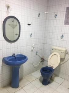 Bathroom Image of PG 7382227 Shanti Nagar in Shanti Nagar