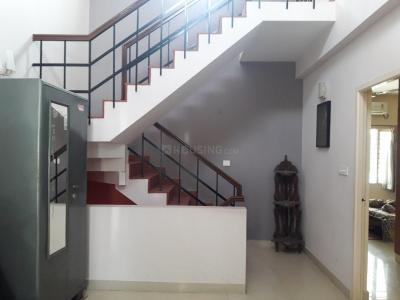 Gallery Cover Image of 1950 Sq.ft 3 BHK Villa for rent in Velachery for 35000