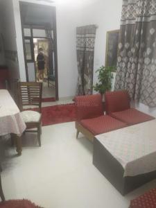 Bedroom Image of Boys PG Accommodation In Malviya Nagar in Malviya Nagar