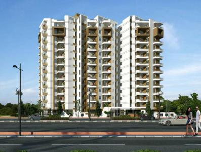 Gallery Cover Image of 1157 Sq.ft 2 BHK Apartment for buy in Gangaa Kotecha Royal Tatvam, Sunder Nagar for 3400000