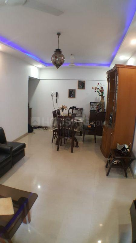 Living Room Image of 1250 Sq.ft 2 BHK Apartment for rent in Andheri East for 50000