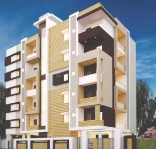 Gallery Cover Image of 1594 Sq.ft 3 BHK Apartment for buy in Vanasthalipuram for 7500000