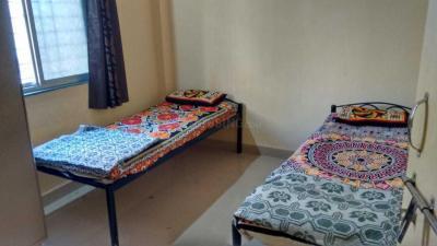 Bedroom Image of Karewell PG in Kharadi