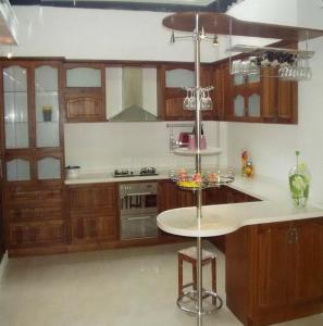 Gallery Cover Image of 1400 Sq.ft 2 BHK Apartment for rent in R. T. Nagar for 20000