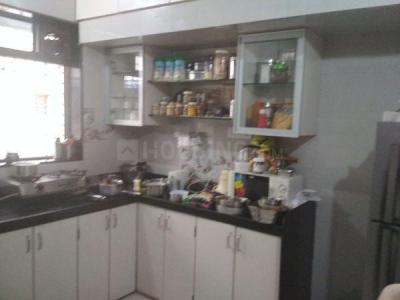 Gallery Cover Image of 770 Sq.ft 2 BHK Apartment for rent in Thane West for 18500