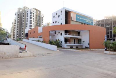 Gallery Cover Image of 1242 Sq.ft 2 BHK Apartment for buy in Malpani Greens, Wakad for 9500000
