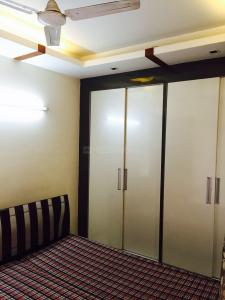Gallery Cover Image of 1000 Sq.ft 2 BHK Apartment for rent in Lajpat Nagar for 31000