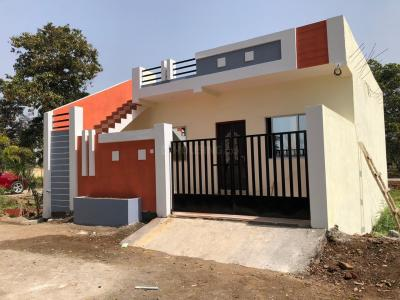 Gallery Cover Image of 625 Sq.ft 2 BHK Independent House for buy in South Civil Lines for 1100000