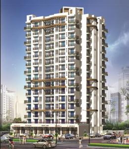 Gallery Cover Image of 945 Sq.ft 2 BHK Apartment for buy in Bhayandar East for 7560000