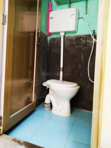 Bathroom Image of Separate Room For One Working Male PG At Ultadanga in Ultadanga