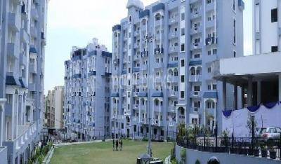 Gallery Cover Image of 1270 Sq.ft 2 BHK Apartment for rent in Imperial Heights, Bhagwant Pur for 28000