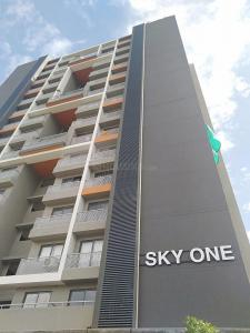 Gallery Cover Image of 1435 Sq.ft 3 BHK Apartment for buy in Saanvi Sky One, Bopal for 6100001