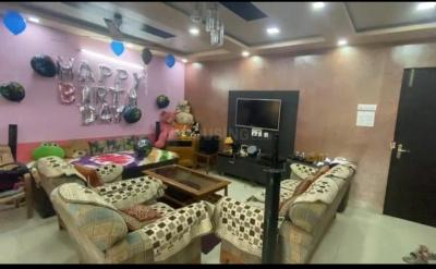 Gallery Cover Image of 1645 Sq.ft 3 BHK Apartment for rent in Tollygunge for 40000