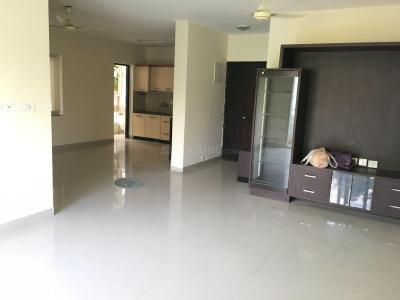 Gallery Cover Image of 1281 Sq.ft 2 BHK Apartment for rent in Rohan Jharoka Phase 2, Bellandur for 29000