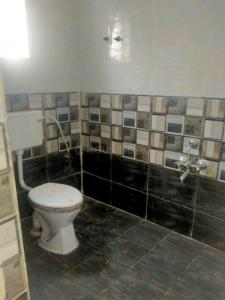 Common Bathroom Image of Happy Hostel in Talegaon Dabhade