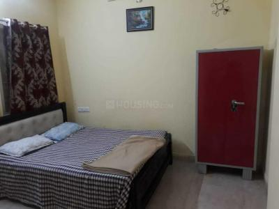 Gallery Cover Image of 1080 Sq.ft 2 BHK Apartment for buy in Hakimpet for 3600000
