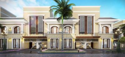 Gallery Cover Image of 1400 Sq.ft 3 BHK Villa for buy in Kharar for 4950003