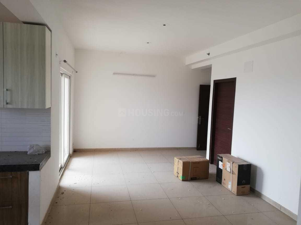 Living Room Image of 1345 Sq.ft 3 BHK Apartment for rent in Sector 143 for 19000