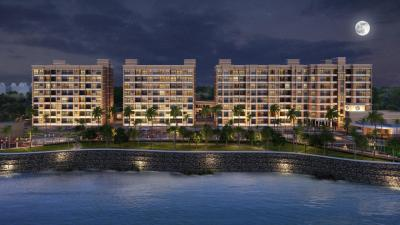 Gallery Cover Image of 1069 Sq.ft 3 BHK Apartment for buy in Neral for 4029000