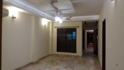 Gallery Cover Image of 2250 Sq.ft 3 BHK Independent Floor for rent in Chittaranjan Park for 55000