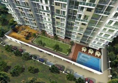Gallery Cover Image of 685 Sq.ft 1 BHK Apartment for rent in Kharghar for 15000