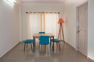 Dining Room Image of PG 4643115 Btm Layout in BTM Layout