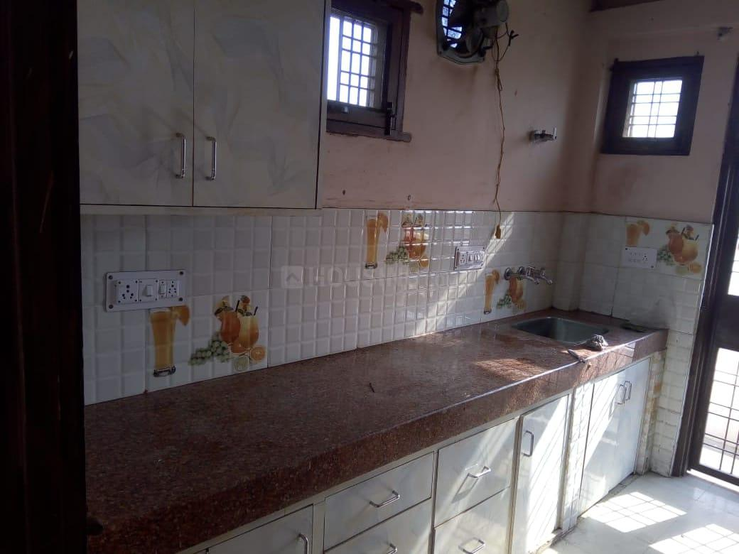 Kitchen Image of 360 Sq.ft 1 RK Independent House for rent in Sector 38 for 8500