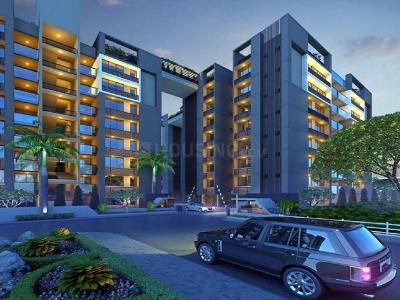 Gallery Cover Image of 1332 Sq.ft 2 BHK Apartment for rent in Science City for 16000