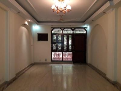 Gallery Cover Image of 2250 Sq.ft 3 BHK Apartment for rent in Sector 39 for 35000