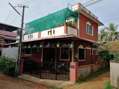 Gallery Cover Image of 1350 Sq.ft 2 BHK Independent House for buy in Konchady for 9300000