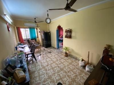 Gallery Cover Image of 835 Sq.ft 2 BHK Apartment for buy in Sai Krupa, Airoli for 9000000