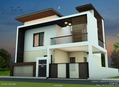 Gallery Cover Image of 1740 Sq.ft 3 BHK Independent House for buy in Kalapatti for 8500000