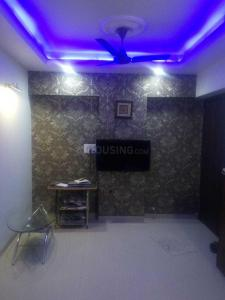 Gallery Cover Image of 565 Sq.ft 1 BHK Independent Floor for buy in Borivali East for 9000000
