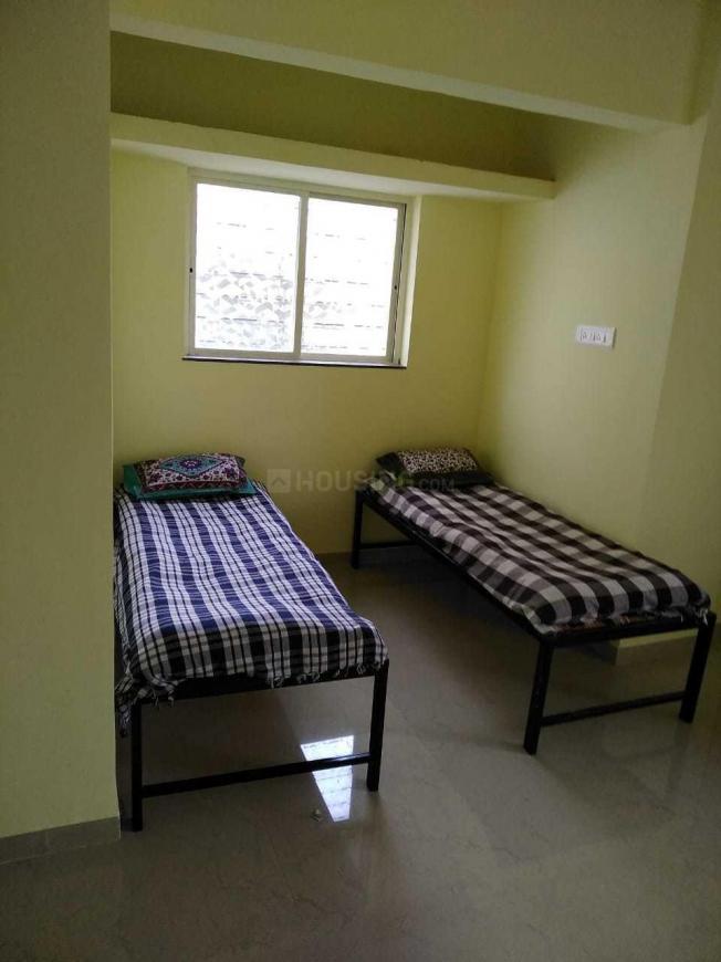 Bedroom Image of 400 Sq.ft 1 RK Apartment for rent in Karve Nagar for 13500