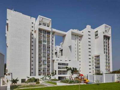 Gallery Cover Image of 3613 Sq.ft 4 BHK Apartment for buy in Whitefield for 23502565