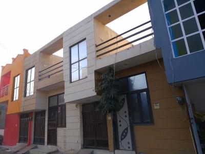 Gallery Cover Image of 690 Sq.ft 2 BHK Independent House for buy in Lal Kuan for 2230000