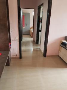 Gallery Cover Image of 600 Sq.ft 1 BHK Apartment for rent in Kopar Khairane for 13500