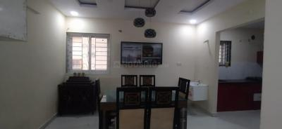 Gallery Cover Image of 1440 Sq.ft 3 BHK Apartment for rent in Punjagutta for 39000