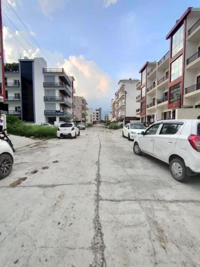 Building Image of 650 Sq.ft 1 BHK Independent Floor for buy in Govind Vihar for 2590000
